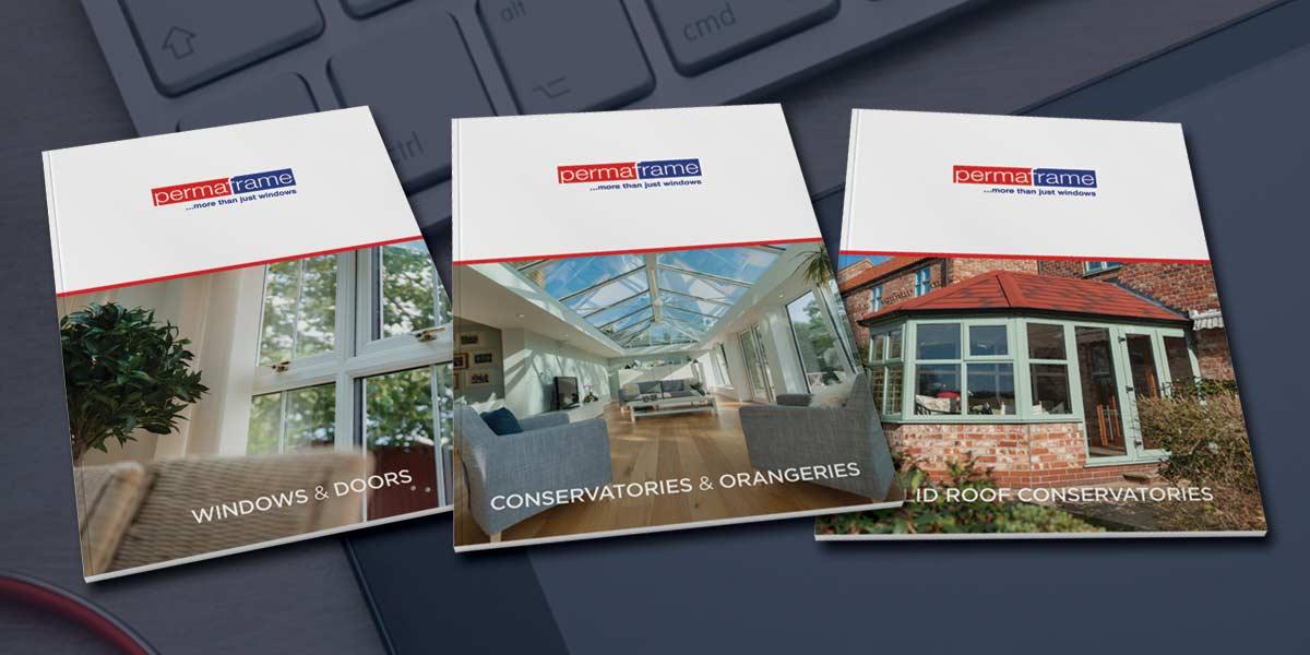 Permaframe Brochures