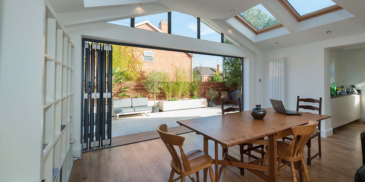 Bi Fold Doors Somerset
