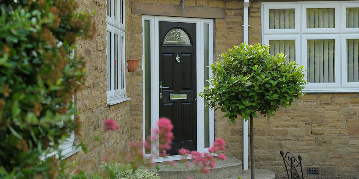 What are the pros and cons of composite doors for Door pros