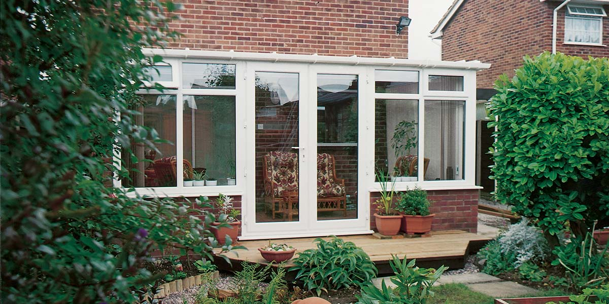 Lean To Conservatories Somerset Lean To Conservatory