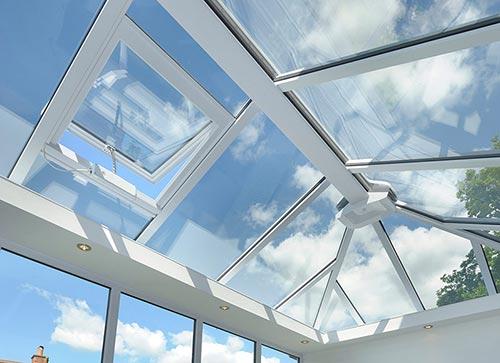 Conservatories somerset conservatory designs in bath for Bathroom design yeovil