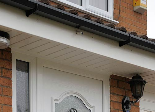 Roofline Fascias Soffits Guttering Bargeboards Cladding From