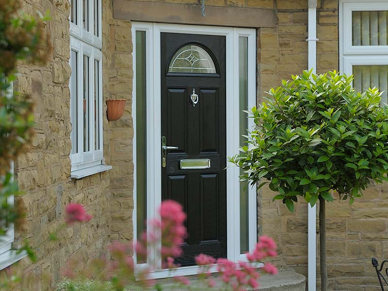 Find out more about our replacement doors & Front Doors \u0026 Back Doors from Permaframe | View Our Door Gallery Online