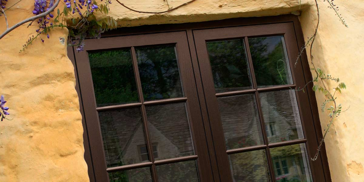 Flush Casement Windows Replacement Timber Windows From
